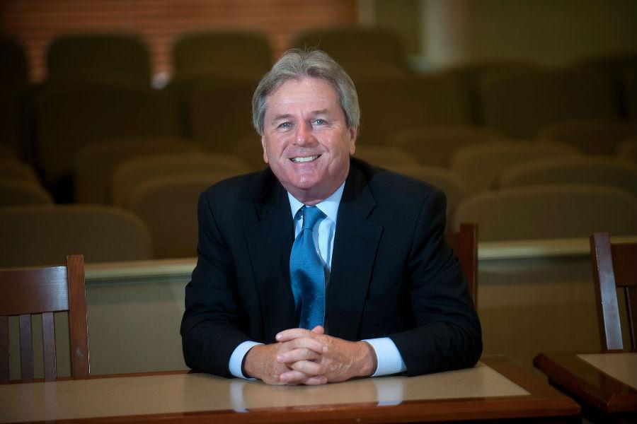 Dean John F. O'Brien