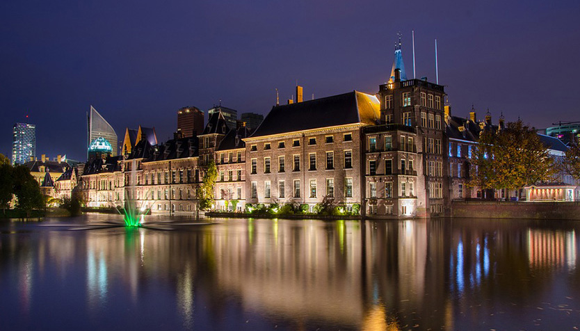 The Hague, Netherlands, international externships for law students