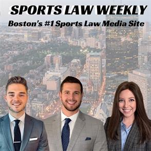 New England Law Students Start Sports Law News Platform