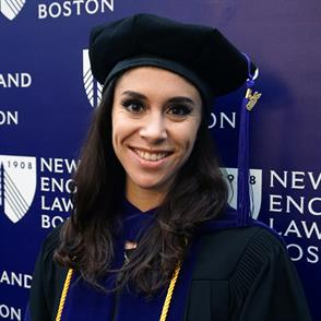 My Law School Story: Gina Abbadessa '19, The Leader